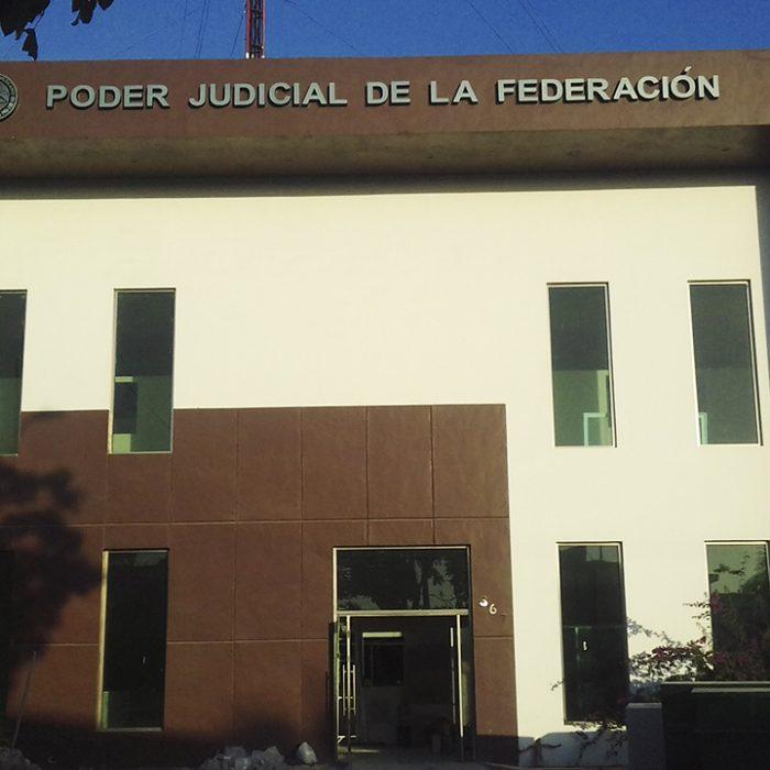 Adecuación de áreas para la reubicación del juzgado