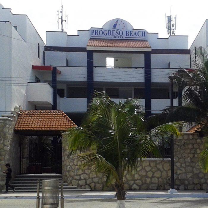 Hotel Progreso Beach