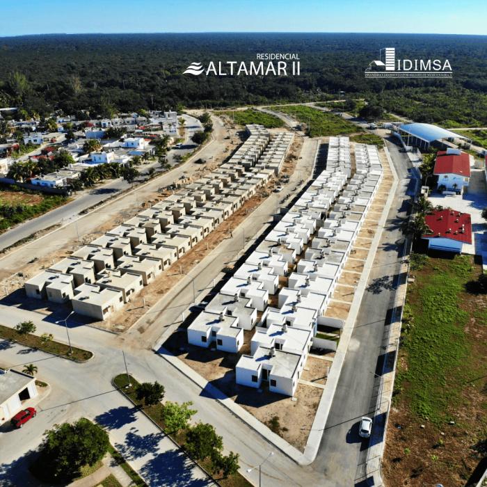 Fraccionamiento Altamar 2 (Cozumel)